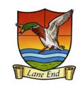 Lane End Parish Council Logo