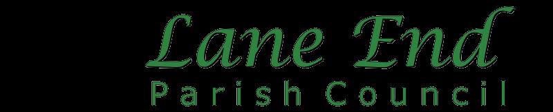 Lane End Parish Council Logo